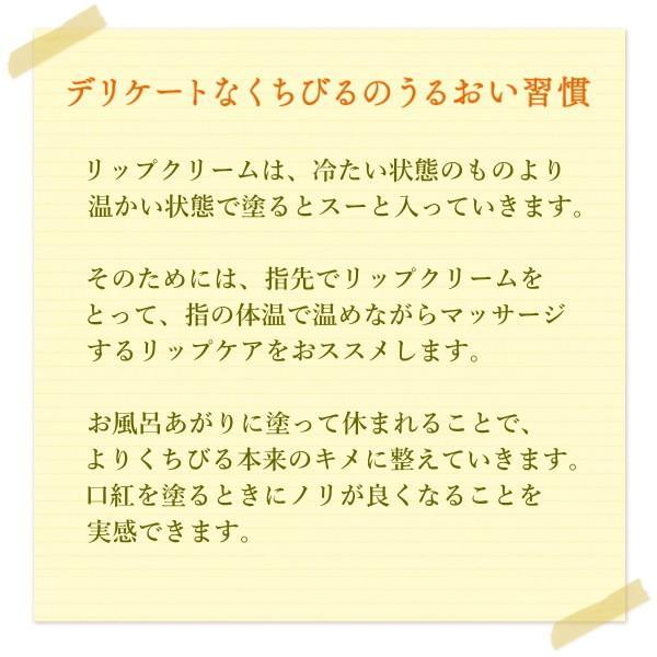 お試し 送料無料 馬柚(馬油) リップクリーム 乾燥対策 天然アロマ 桜島小みかん|fukuda-farm|09