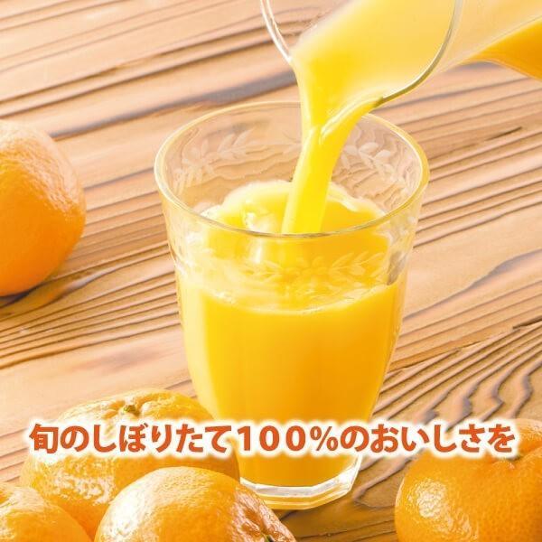 アマビエ みかんジュース ストレート 天草晩柑 九州まるごとしぼり 1本180ml 九州 国産 果汁100%|fukuda-farm|10