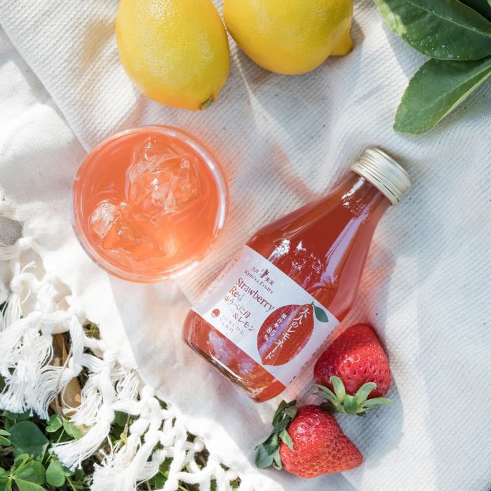 大人のレモネード ノンアルコール カクテル 180ml 8本セット ギフト レモン ジュース 砂糖不使用 fukuda-farm 04