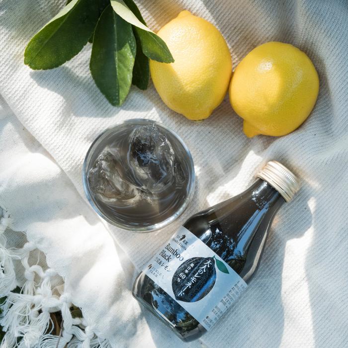 大人のレモネード ノンアルコール カクテル 180ml 8本セット ギフト レモン ジュース 砂糖不使用 fukuda-farm 05