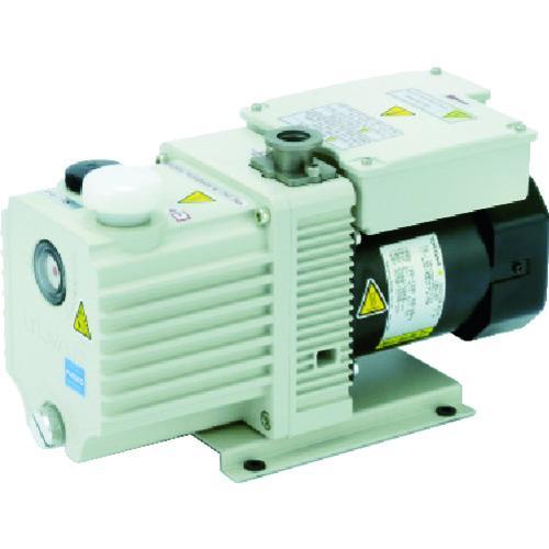 ULVAC 単相100−120V 油回転真空ポンプ  GHD-031A 444-3268