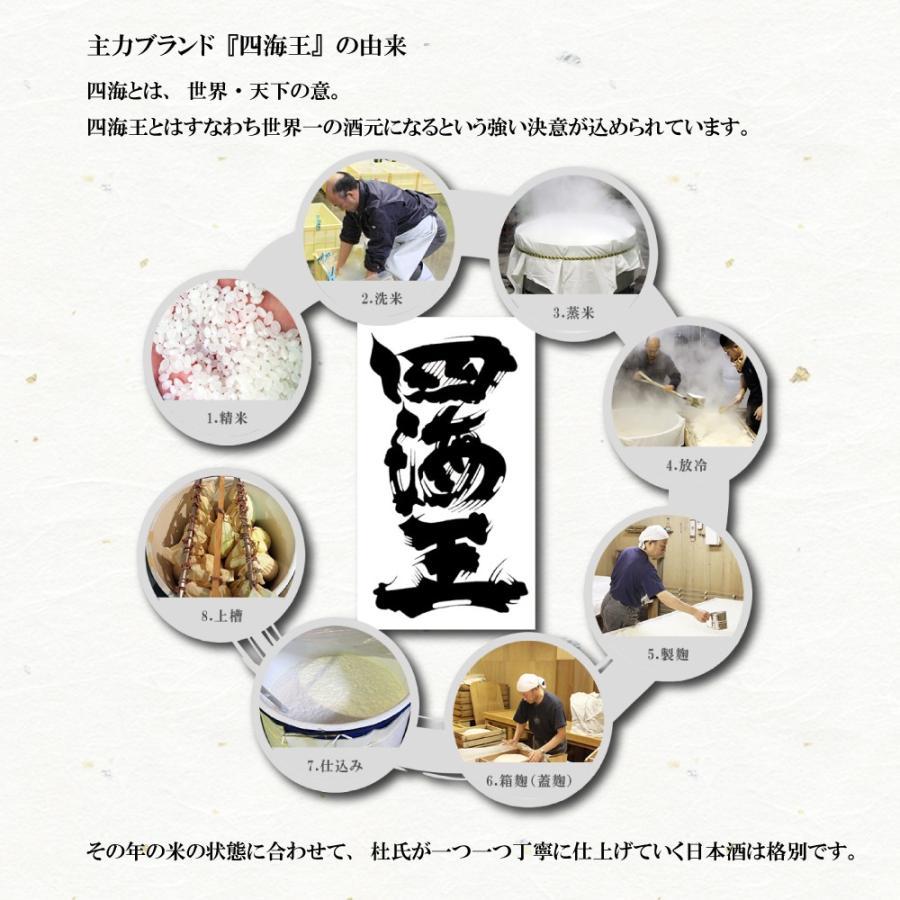 日本酒 純米大吟醸 夢幻 1800ml ギフト 贈り物 に最適 fukui-syuzo 02
