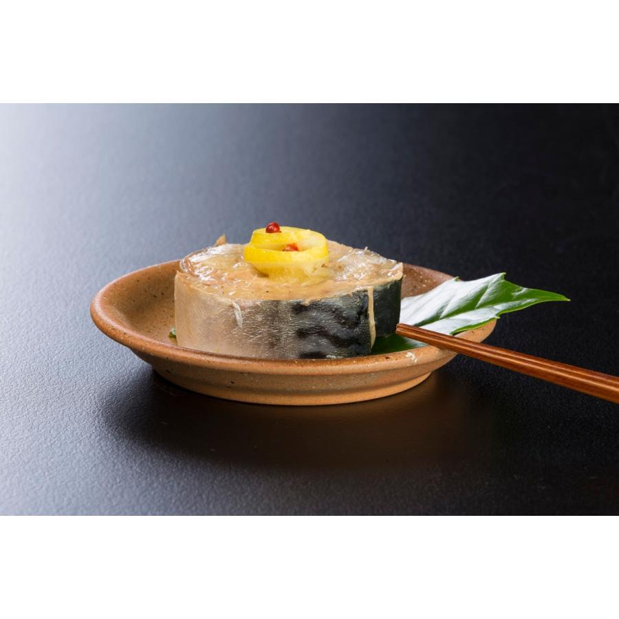 鯖缶 旬獲れ極みさば 水煮 8缶入 fukuican 02