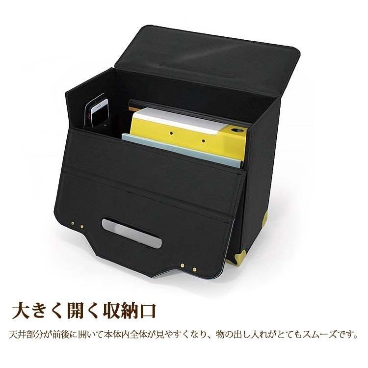 ビジネスバッグ アタッシュケース 日本製 パイロットケース  24-0344 A3 fukukichi 03