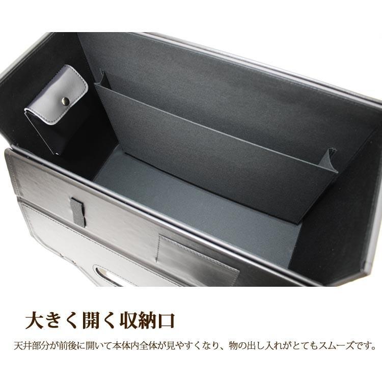 ビジネスバッグ アタッシュケース 日本製 パイロットケース マチ広幅タイプ 24-0345 A3|fukukichi|03