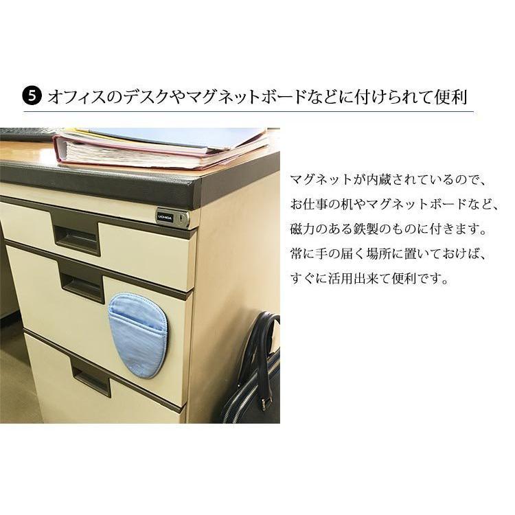 メール便送料無料 クリーンで快適 抗菌・抗ウイルス ハンドルカバー クリーングラブ 日本製|fukukichi|07