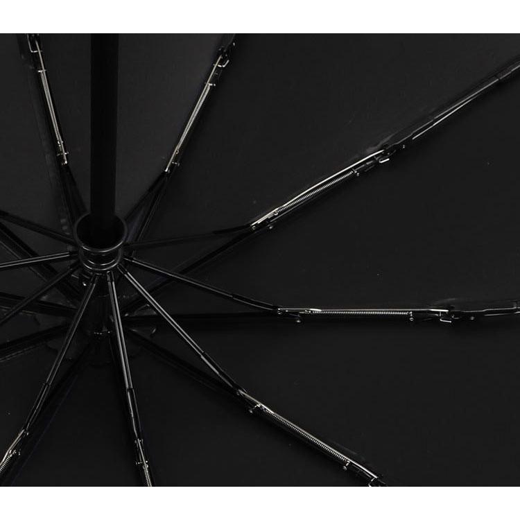 傘 折りたたみ傘 メンズ レディース 自動開閉 大きい 折り畳み傘 ワンタッチ 折りたたみ ワンタッチ 撥水 風に強い 丈夫 晴雨 中学生 学生 通勤 旅行 10本骨 fukumarufukumaru 15