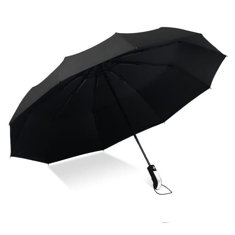 傘 折りたたみ傘 メンズ レディース 自動開閉 大きい 折り畳み傘 ワンタッチ 折りたたみ ワンタッチ 撥水 風に強い 丈夫 晴雨 中学生 学生 通勤 旅行 10本骨 fukumarufukumaru 08