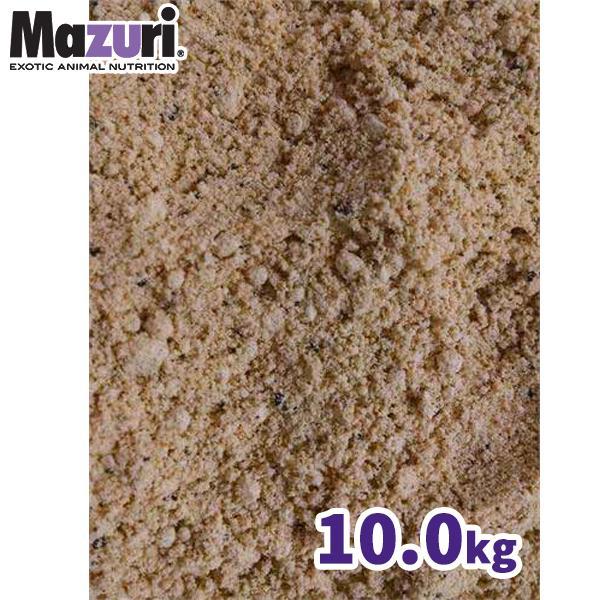 【代引き不可】高齢肉食獣サプリメント 業務用 10.0kg 5B31 Mazuri(マズリ)
