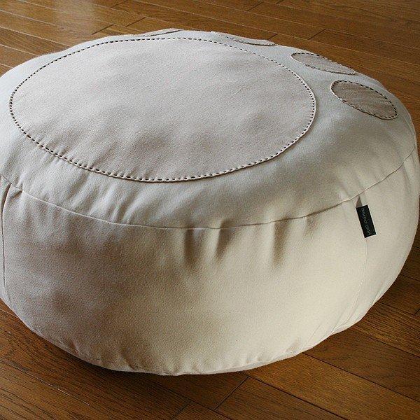 オーガニックコットン 肉球ベッド|fukunekohonpo