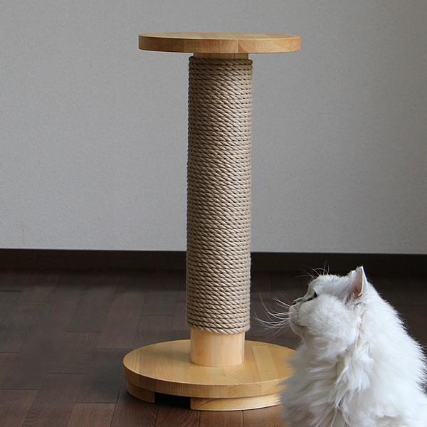タワー型 爪とぎ|fukunekohonpo