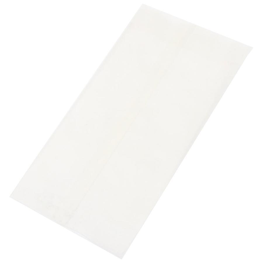 ストロングパック WP-516 透明合掌袋 水性パートコート WPタイプ (OPP厚0.05mm) 140×230mm 6000枚入