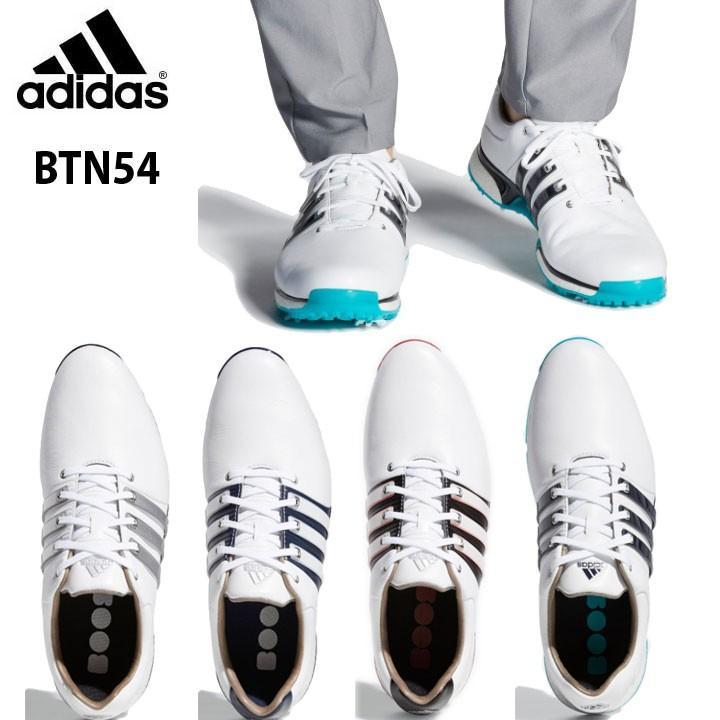 アディダスゴルフ シューズ ツアー360 XT BTN54 供え メンズゴルフスパイクシューズ 幅広3E 即納 adidas 数量限定 特別価格 選択