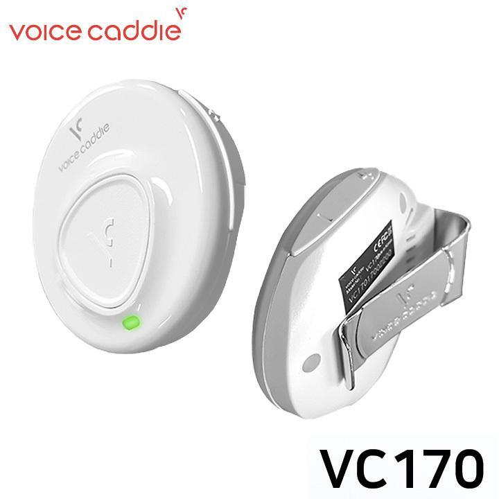 ボイスキャディ VC170 GPS ゴルフナビ Voice Caddie 2020A/W新作送料無料 数量限定 往復送料無料 計測器 特別価格 即納 送料無料