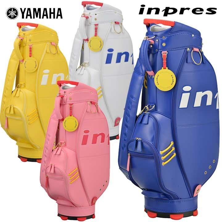 ヤマハ Y19CBIL キャディバッグ 9型 3.8kg 48インチ対応 YAMAHA 2019