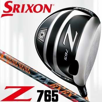 ダンロップ スリクソン Z765 ドライバー 2016 シャフト:SRIXON RX ノーマル DUNLOP SRIXON 日本正規品 数量限定/特別価格 送料無料 即納