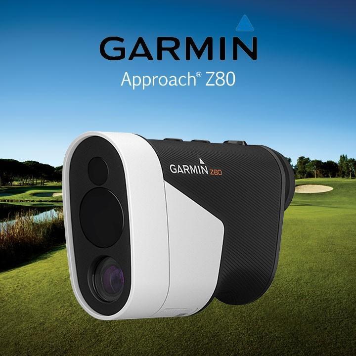 ガーミン アプローチ Z80 GPS搭載 レーザー距離計 ゴルフナビ 日本正規品 Approach Z80 GARMIN 数量限定/特別価格