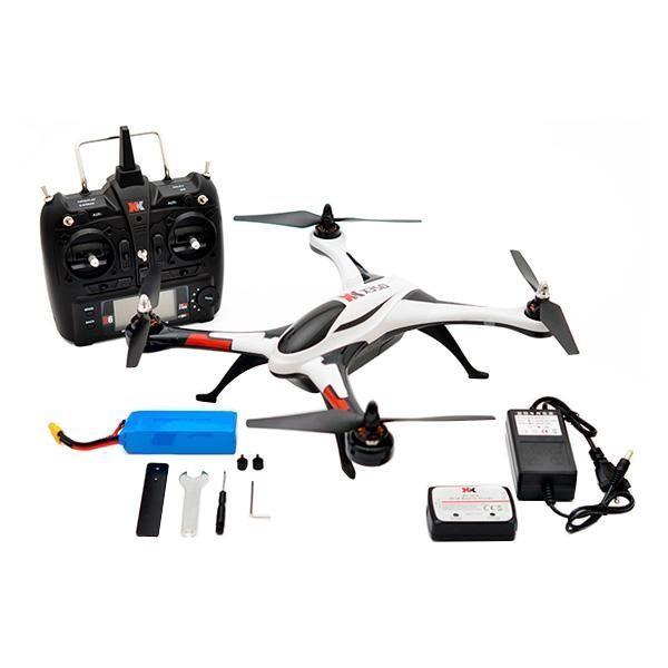 【送料無料】ハイテック エックスケー 2.4GHz 4ch AIR DANCER X350 プロポレス X350-B(北海道・沖縄・離島は別料金)