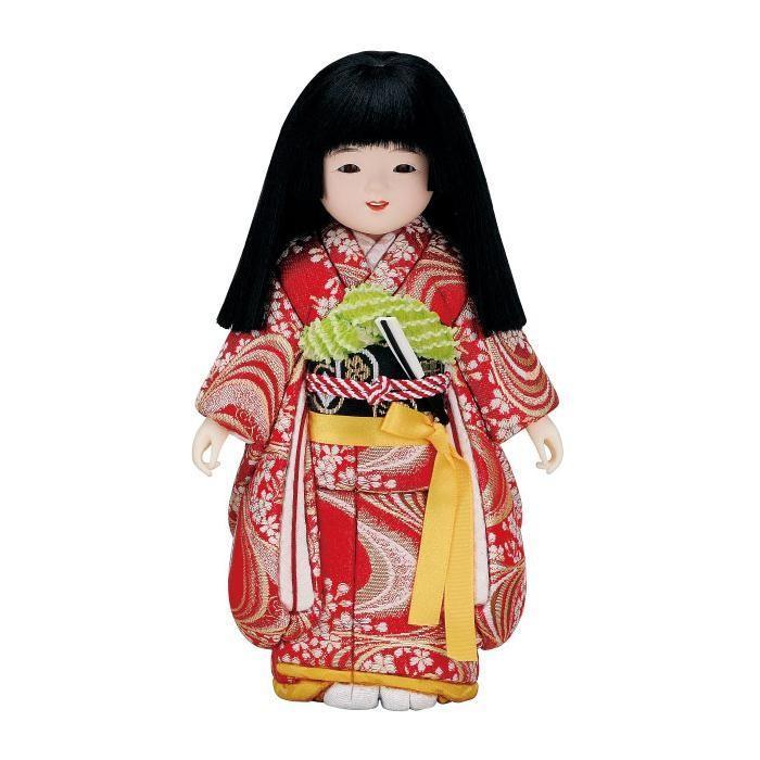 【送料無料】01-687 桜市松(女) セット(北海道・沖縄・離島は別料金)
