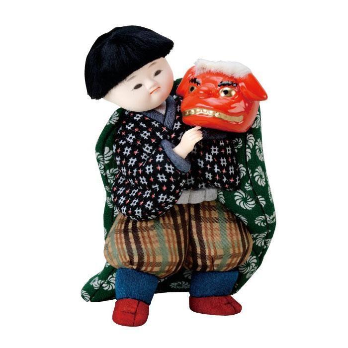 【送料無料】01-427 獅子舞 セット(北海道・沖縄・離島は別料金)