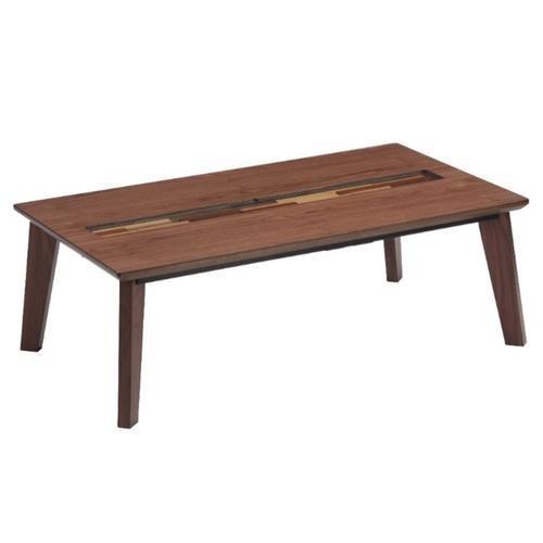 【送料無料】こたつテーブル テッド 120 Q027(北海道・沖縄・離島は別料金)