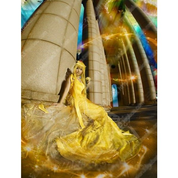 ヴィーナス コスプレ衣装 美少女戦士セーラームーンコスチューム ヴィーナス コスプレ衣装
