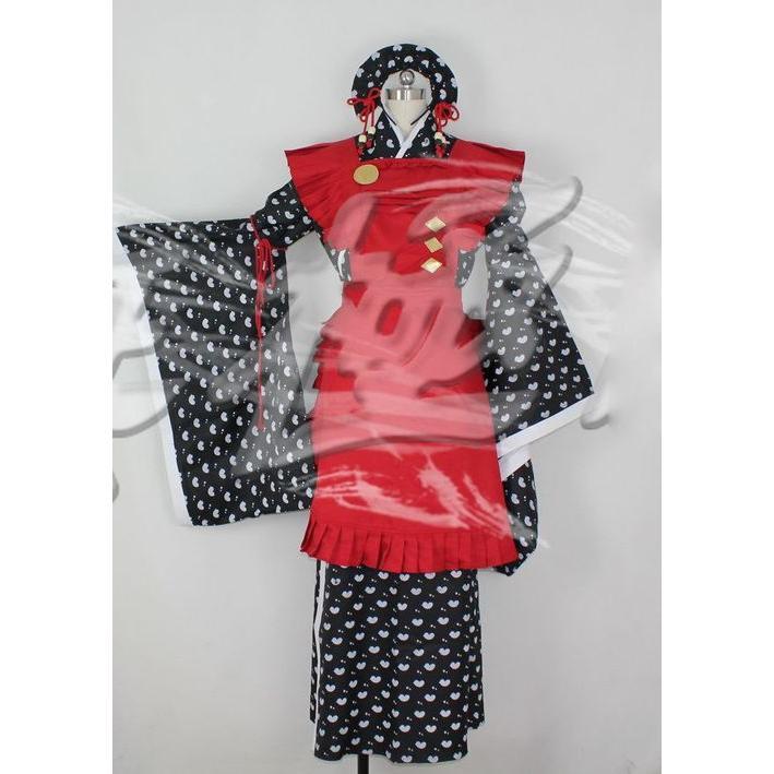 オーダーメイド AMNESIA アムネシア冥土の羊 主人公ver風*コスプレ衣装 ウィッグAT018F