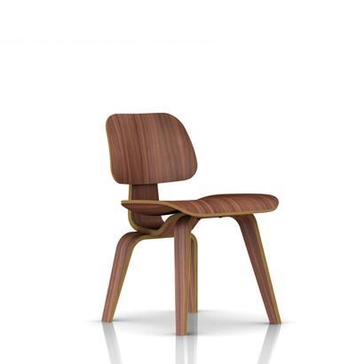イームズ プライウッド ダイニングチェア ウッドレッグ DCW ハーマンミラー社 furniture-direct
