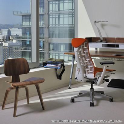 イームズ プライウッド ダイニングチェア ウッドレッグ DCW ハーマンミラー社 furniture-direct 03