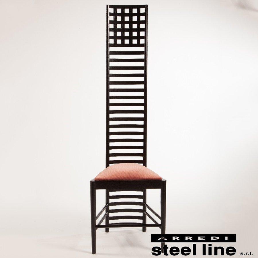 ヒルハウス マッキントッシュ ラダーバックチェア イタリア製 furniture-direct 07