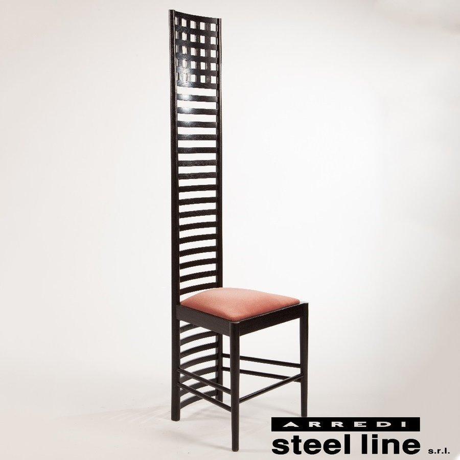 ヒルハウス マッキントッシュ ラダーバックチェア イタリア製 furniture-direct 08