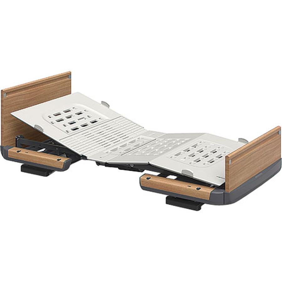楽匠Z 1モーション 木製ボード 脚側 低 / KQ-7132 91cm幅 レギュラー 1台