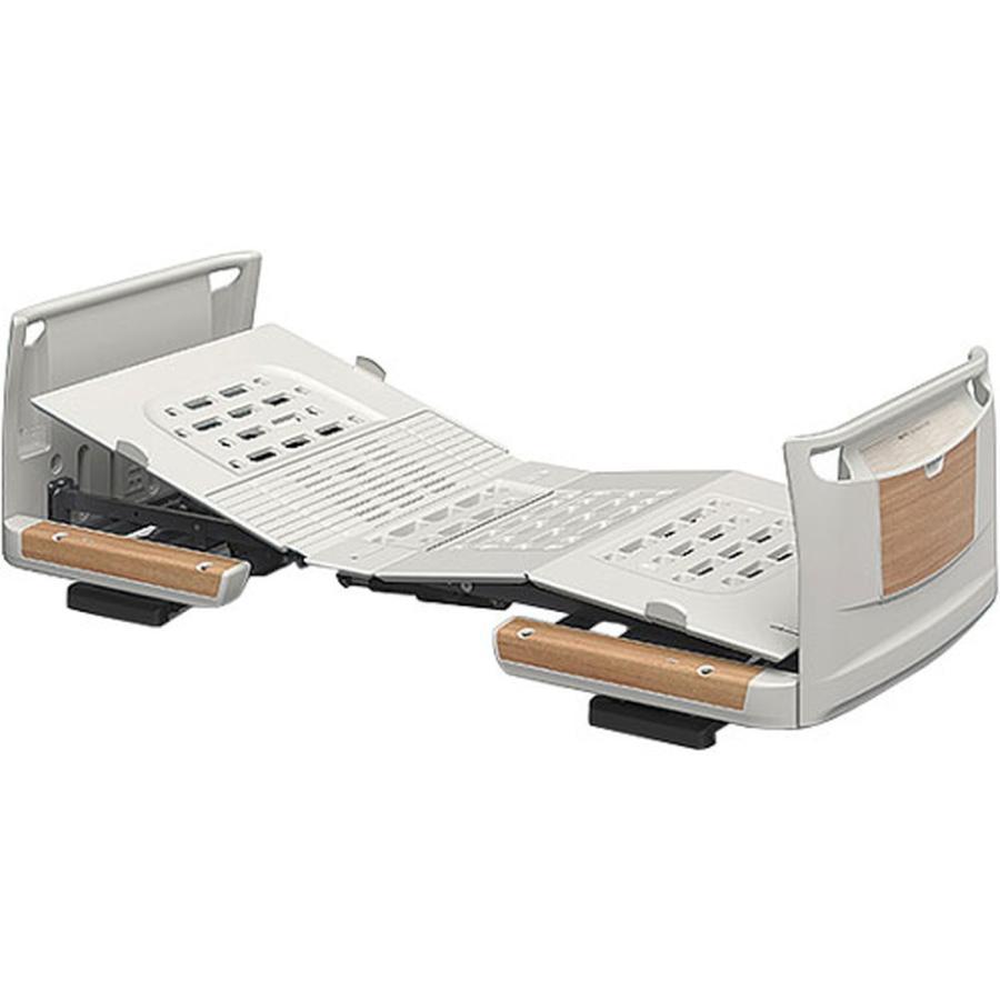 楽匠Z 2モーション 樹脂ボード 木目調 / KQ-7231 91cm幅 レギュラー 1台