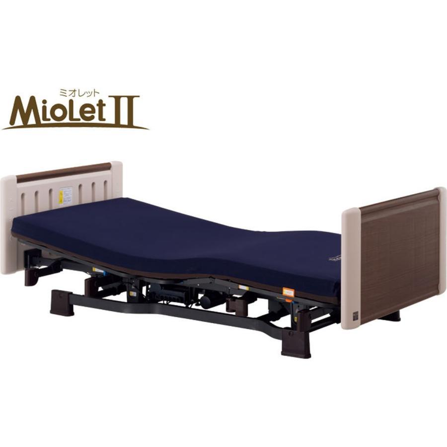 ミオレットII(ショート)背上げ1モーター ウッディ / P106-12AA 90cm幅 1台