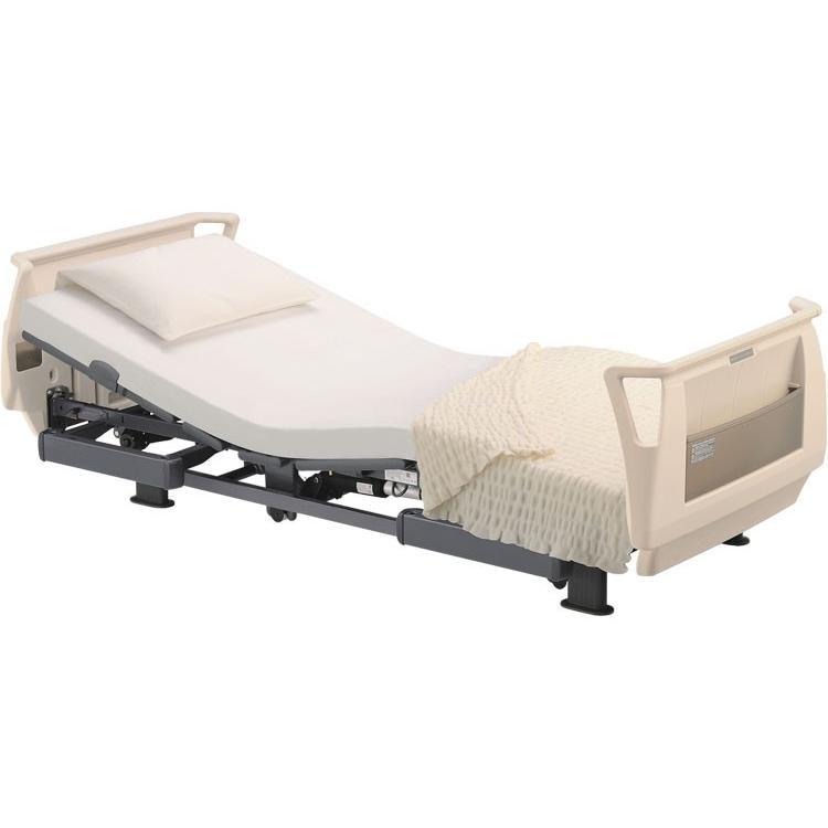 介護用ベッド Q-AURA(クオラ) 3モーター / KQ-63210 91cm幅 ミニ 1台