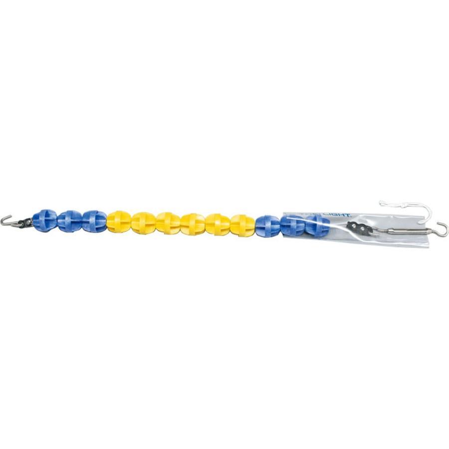 高品質 B-3898 コースロープ75H / 1本-介護用品