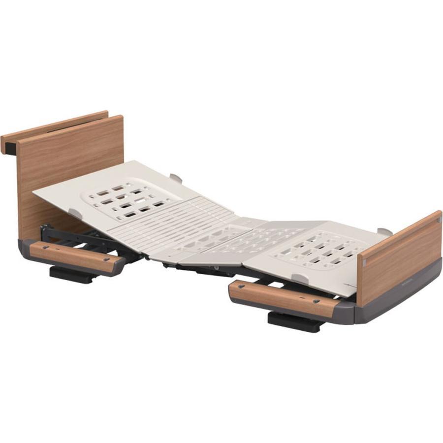 楽匠Z 3モーション 木製ボード 棚付タイプ / KQ-7324 91cm幅 ミニ 1台