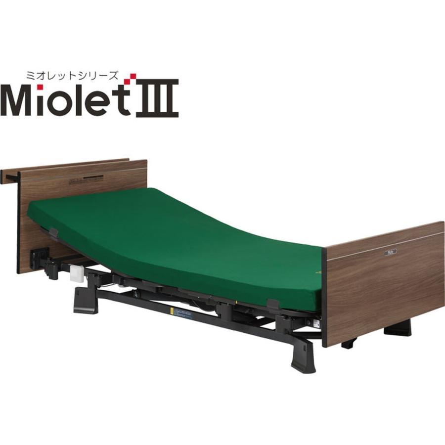 ミオレットIII 1モーター 木製宮付ボード / P113-11BB 90cm幅 1台