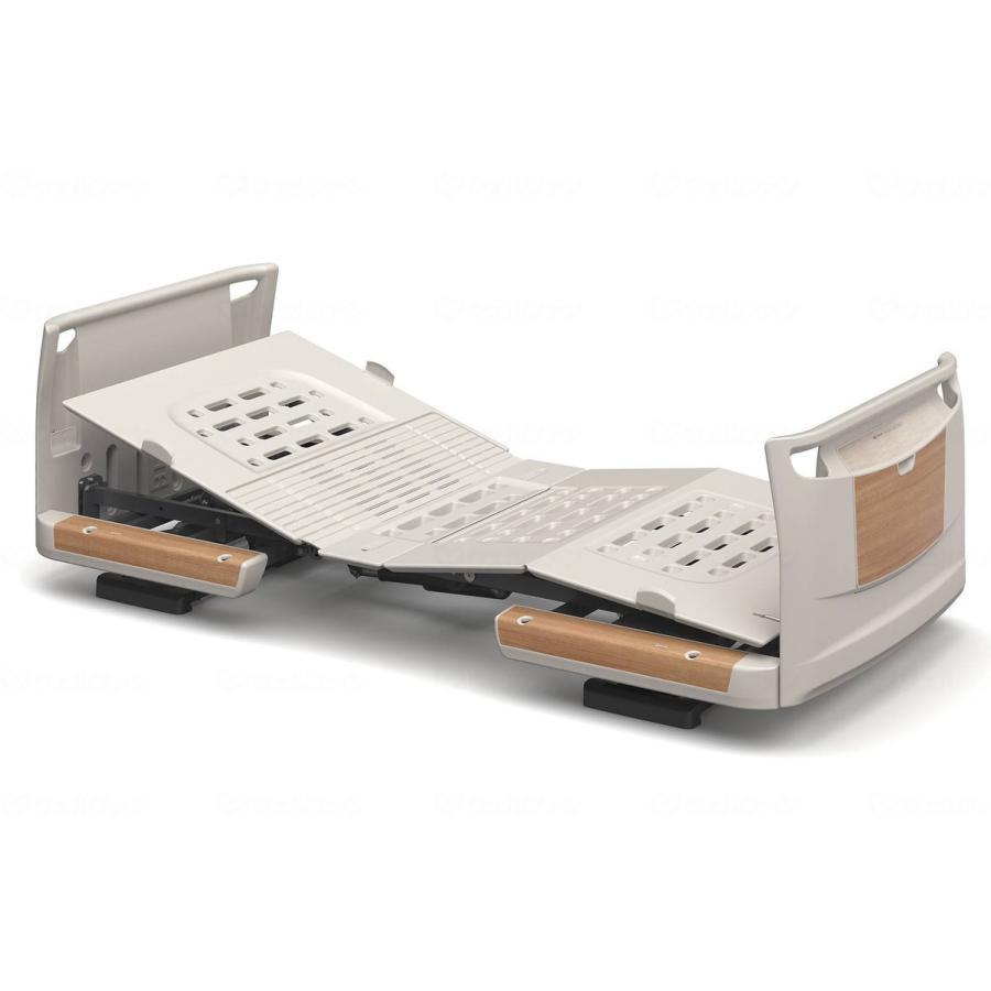 楽匠Z/3モーション(樹脂ボード)ミニ 木目ミディアム 83cm幅