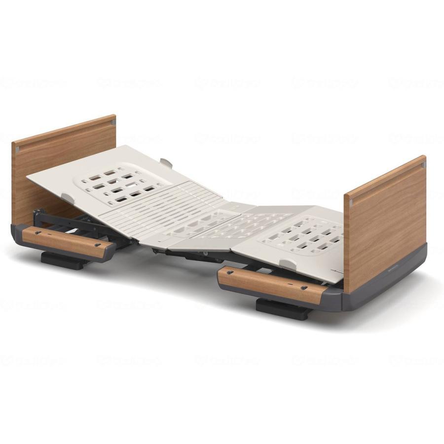楽匠Z/3モーション(木製ボード)ミニ ミディアム 91cm幅・足側:高