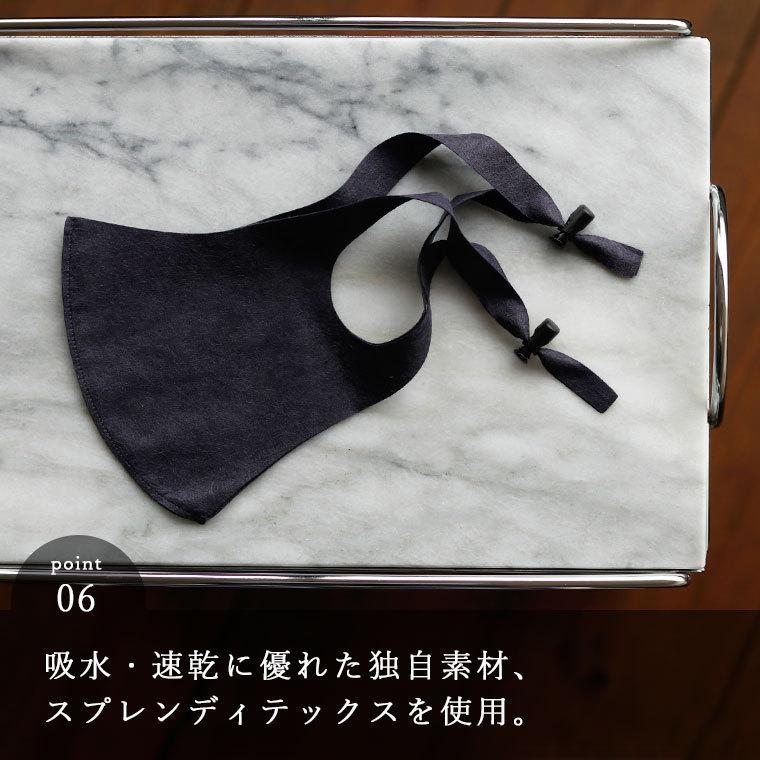 【メール便送料無料】マスク「BATHLIER」おふろやさんがつくった、お風呂で洗えるマスク【同梱不可 郵送 MASK 不織布 超高密度 UVカット】 furo 11