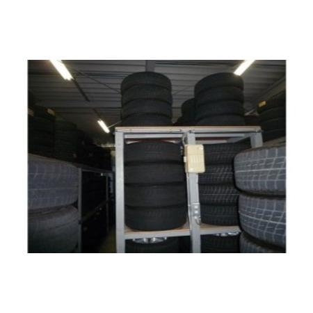 ふるさと納税 16インチ以上またはSUV(スポーツ用多目的車)のタイヤ保管 埼玉県飯能市