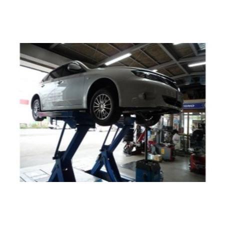 ふるさと納税 16インチ以上またはSUV(スポーツ用多目的車)のタイヤ交換および保管 埼玉県飯能市
