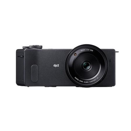 ふるさと納税 デジタルカメラ SIGMA dp Quattro シリーズ SIGMA dp2 Quattro(数量限定) 福島県磐梯町