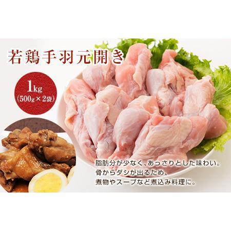 ふるさと納税 B108-20 若鶏4種の満腹セット(合計3.5kg) 宮崎県日南市 furunavi 04
