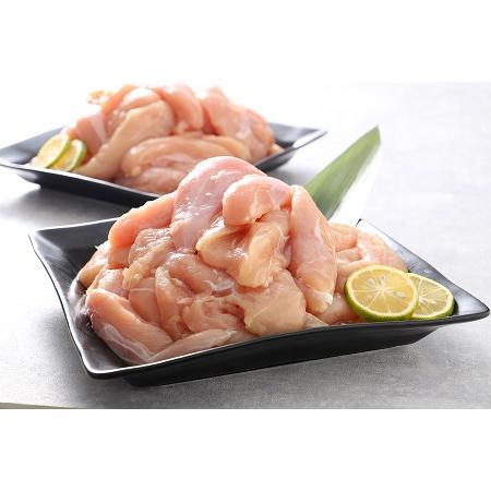 ふるさと納税 K16_0045<宮崎県産若鶏ささみ 1kg×5パック> 宮崎県木城町|furunavi