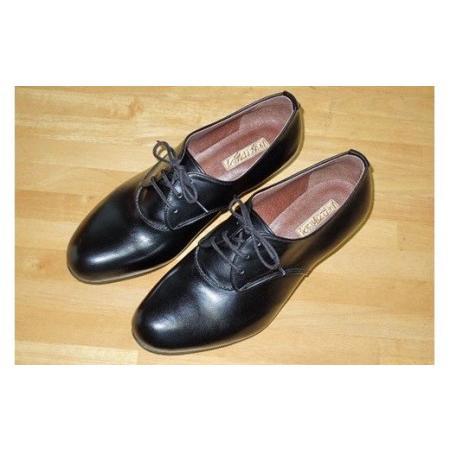 ふるさと納税 M147S04 ハンドメイドのオーダー婦人革靴(紐靴) 岐阜県美濃加茂市