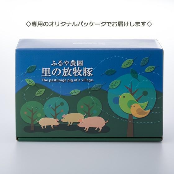 里の放牧豚 Aセット|furuyanouen|03