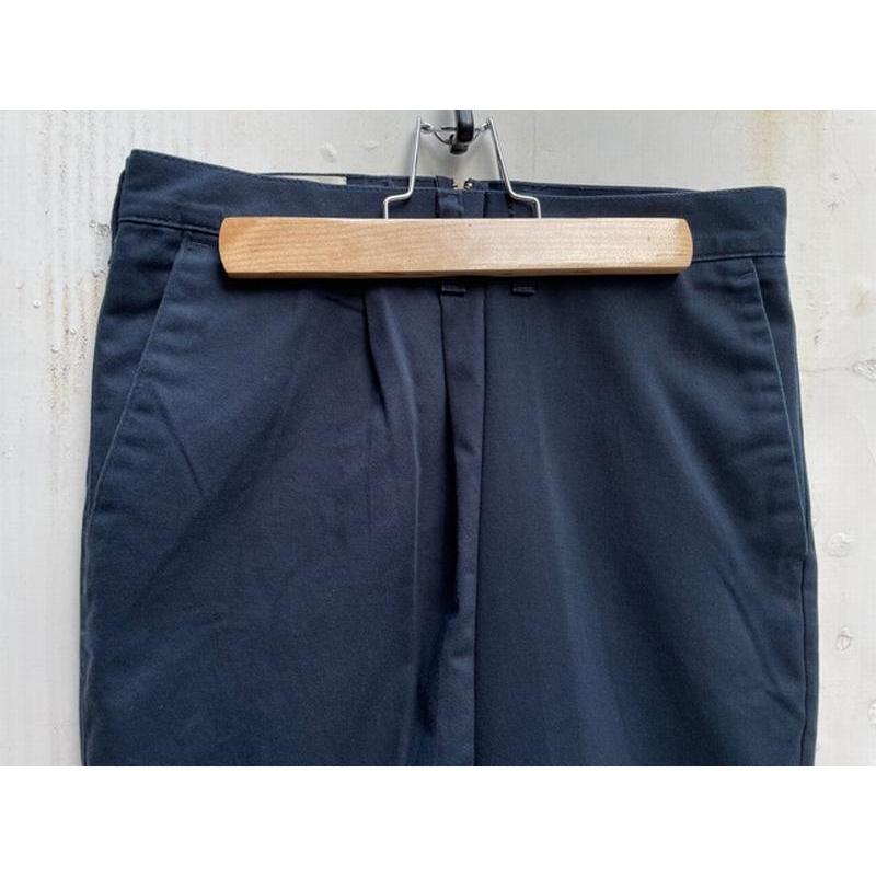 タイムセール 77circa circa make petal embroidery trousers skirt / 花びら型抜き 刺繍 スカート|fusion|06