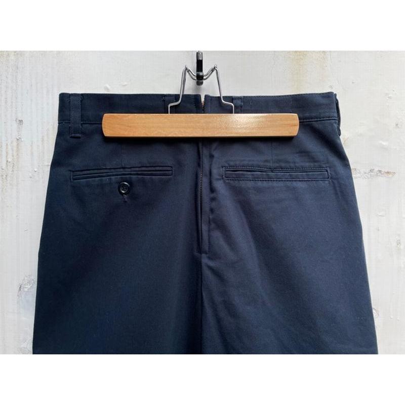 タイムセール 77circa circa make petal embroidery trousers skirt / 花びら型抜き 刺繍 スカート|fusion|09
